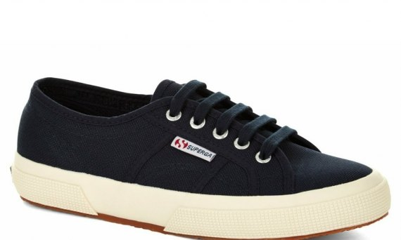 Browse Mens Superga