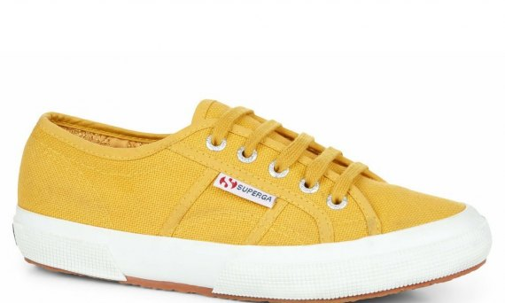 Browse Ladies Superga