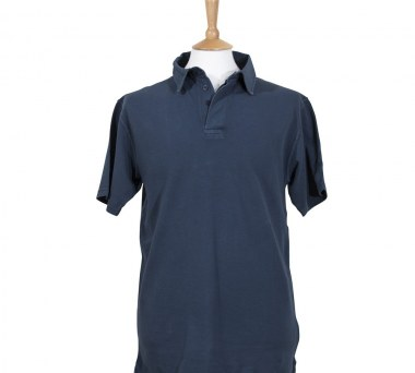 Browse our Coastal Blue Men's Polo Shirts