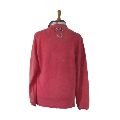 Deal Clothing - Long Sleeve Big Bud Pique (AS211)