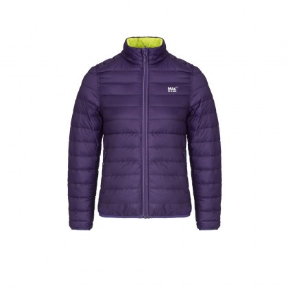 Ladies - Reversible Down Jackets