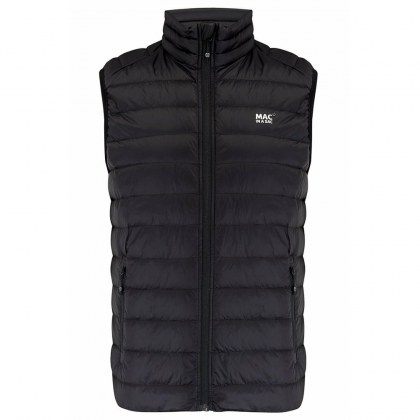 Mens Mac In A Sac Alpine Gilet Gilet