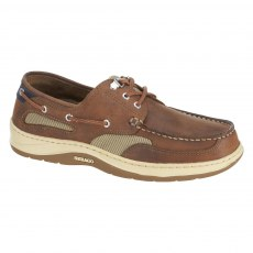 Sebago Mens - Clovehitch II - Brown Cinnamon