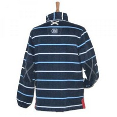 Deal Clothing - Beachcomber Smock Full Zip (AS244)