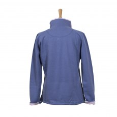 Coastal Blue - Seaspray II Sweatshirt - Washed Navy/Pink