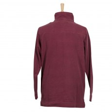 Coastal Blue - Wilderness Sweatshirt - Claret