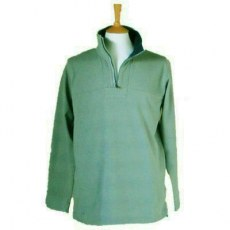 Coastal Blue - Wilderness Sweatshirt - Seagrass
