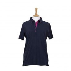 Coastal Blue - Strand Polo - Navy