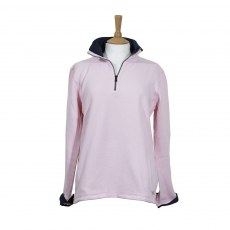 Coastal Blue - Seaspray II Sweatshirt - Pink/Navy