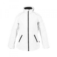 Sebago Ladies -  Leeds Jacket - White