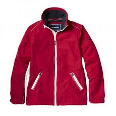 Sebago Ladies -  Leeds Jacket - Red