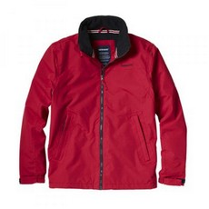 Sebago Mens - Perth Jacket - Red
