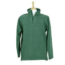 Coastal Blue - Mens Explorer Sweatshirt - Green