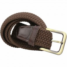 Stretch Belt- Brown
