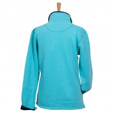 Coastal Blue - Seaspray II Sweatshirt - Aqua/Navy