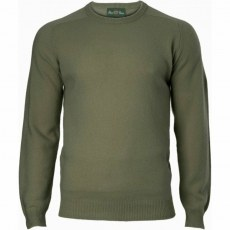 Alan Paine - Lenzie Lambswool Crew Neck Jumper