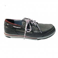 Sebago Mens - Triton Three-eye - Blue Grey