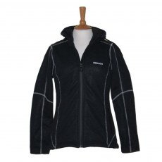 Sebago Ladies - Windproof and Waterproof Fleece Jacket - Navy
