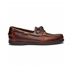 Sebago Mens - Endeavor - Brown Oiled Waxy - (7000GC0-925)