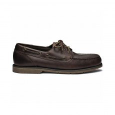 Sebago Mens - Foresiders - Dark Brown Waxy - (7001S50-930)
