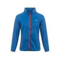 Mac - In  - A - Sac - Waterproof Unisex Jacket - Electric Blue