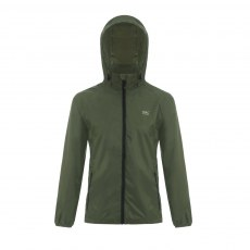 Mac - In  - A - Sac - Waterproof Unisex Jacket - Khaki