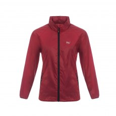 Mac - In  - A - Sac - Waterproof Unisex Jacket - Lava Red