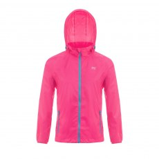 Mac - In  - A - Sac - Waterproof Unisex Jacket - Magenta