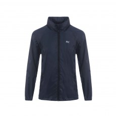 Mac - In  - A - Sac - Waterproof Unisex Jacket - Navy