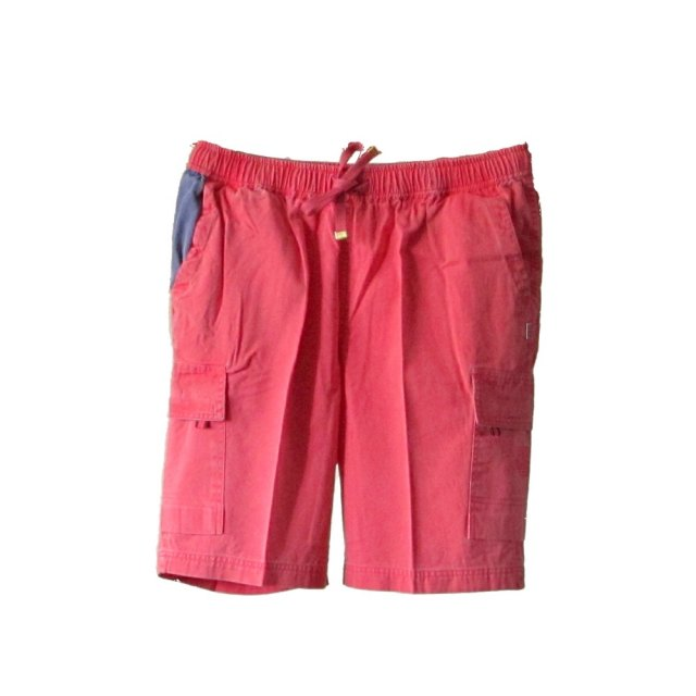 AS125-Deal Clothing-Cargo Shorts-Charcoal