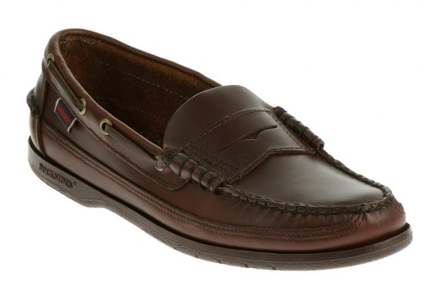 70384-Sloop-Brown Waxy