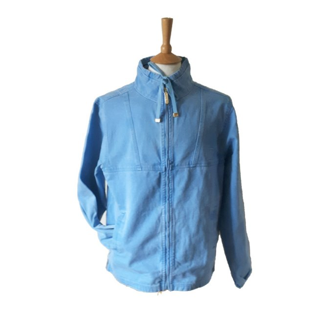 AS247-Deal Clothing-Smock Jacket - Sky