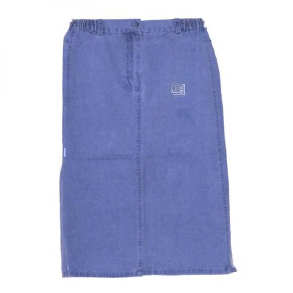 Deal Clothing - AS79 - Ladies Skirt - Denim