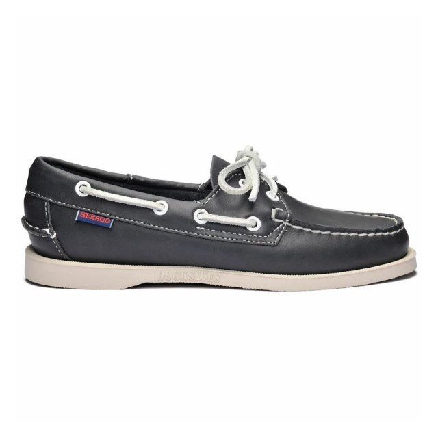 Sebago Ladies - Dockside Portland - Navy Blue - (7000530-908)
