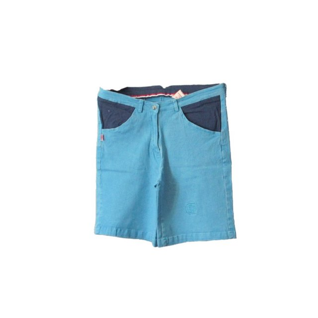 AS25-Deal Clothing-Ladies Shorts-Turquoise