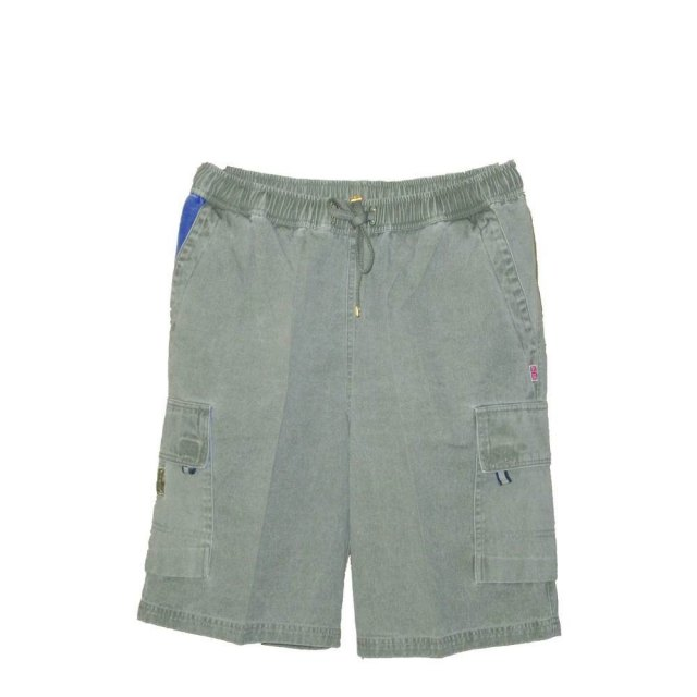 AS125-Deal Clothing-Cargo Shorts-Olive