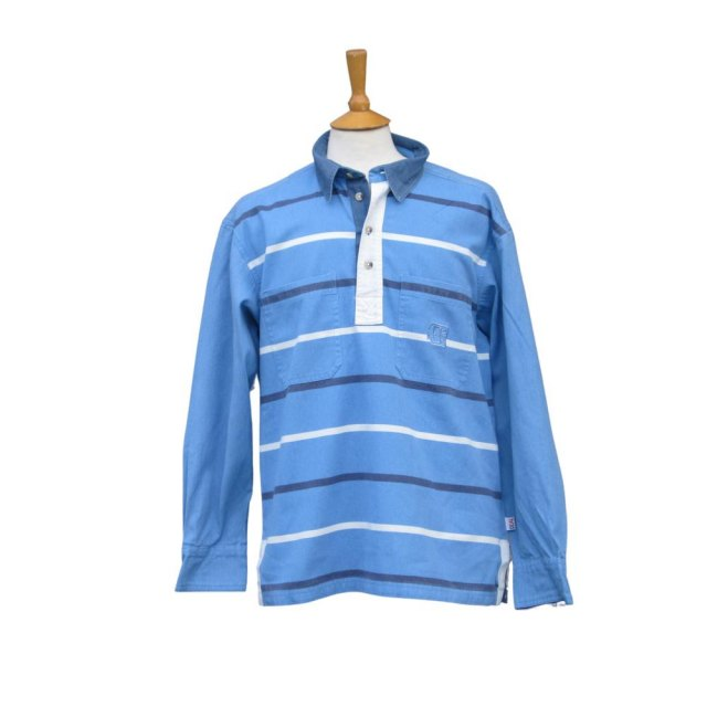 AS119-Deal Clothing-Portside Shirt-Front