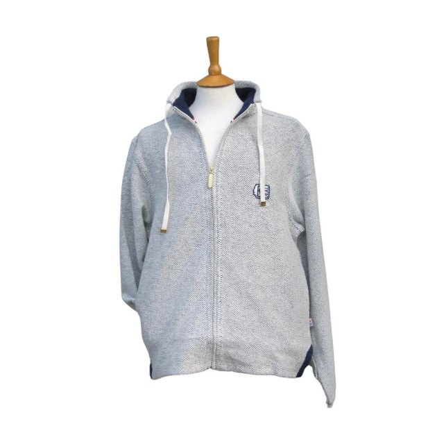 AS352-Deal Clothing-Cosmic Honeycomb-Navy